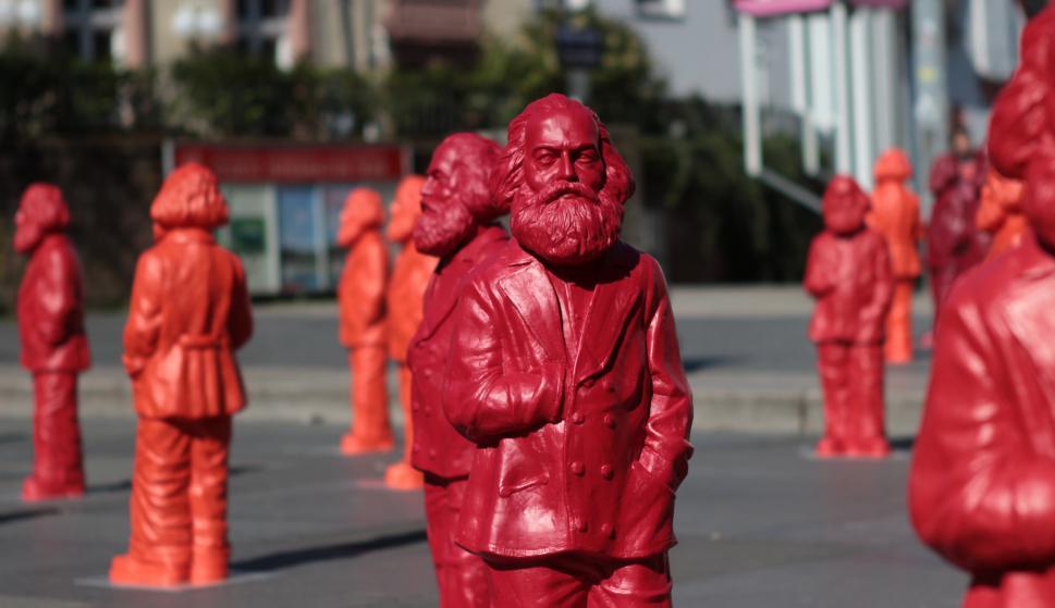 200 Marx. Il futuro di Karl