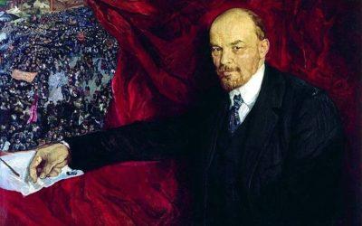 Ottobre 1917. La rivoluzione pacifista di Lenin