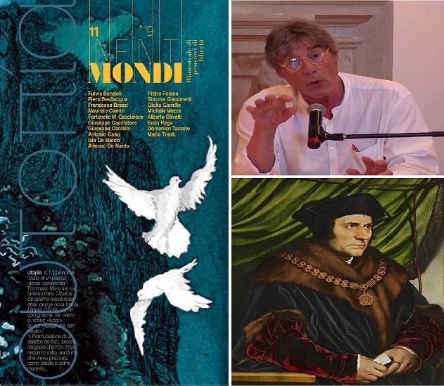 Spunti per una lettura di Utopia. De optimo reipublicae statu di Thomas More