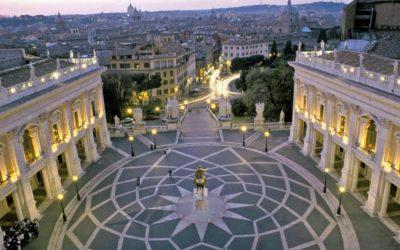 L'analisi del voto a Roma