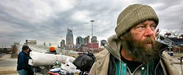 La città senza popolo. La nuova emarginazione sociale