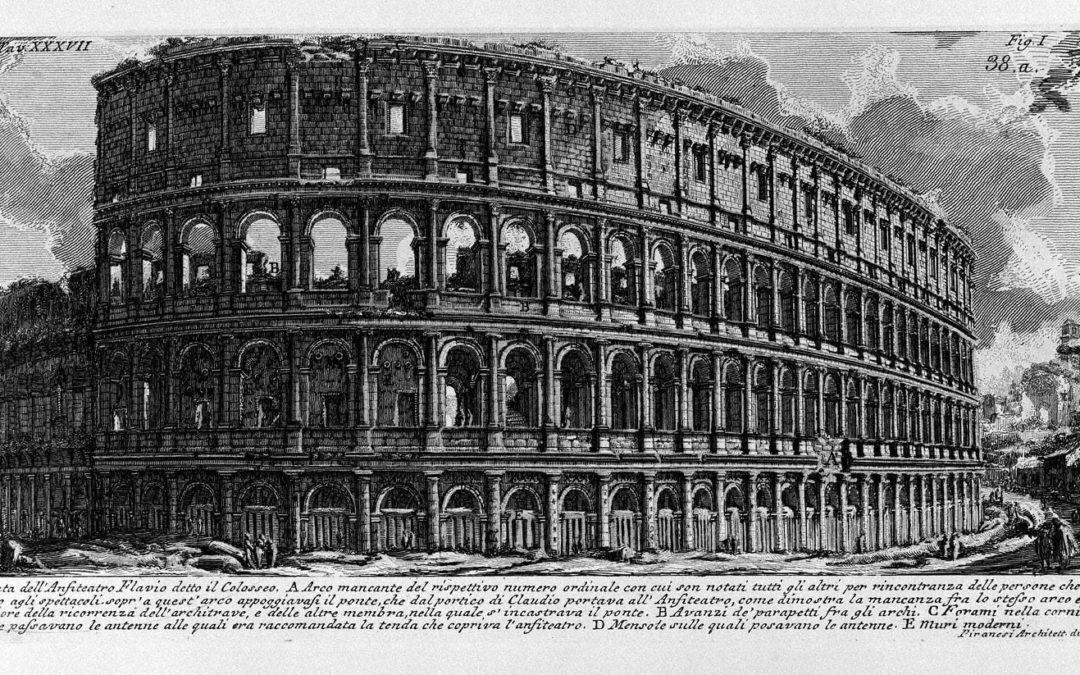 La Grande Soprintendenza di Roma. Note per un nuovo progetto di governo dei beni culturali della Capitale