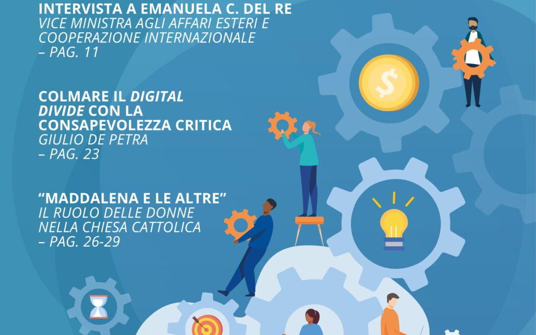 Colmare il digital divide con la consapevolezza critica
