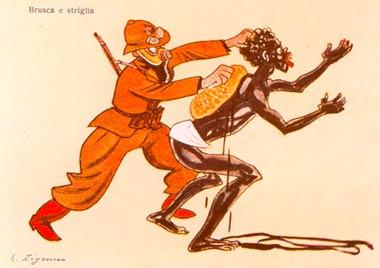 Il colonialismo italiano raccontato dalle donne