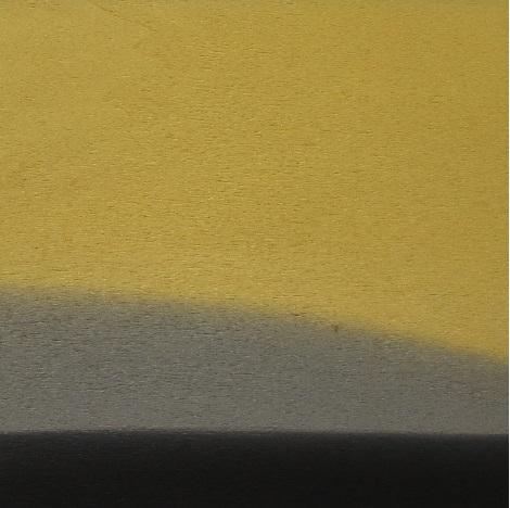 Il tramonto del 24 settembre 2004 a Ginostra