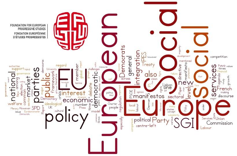 La Giovane Europa Progressista