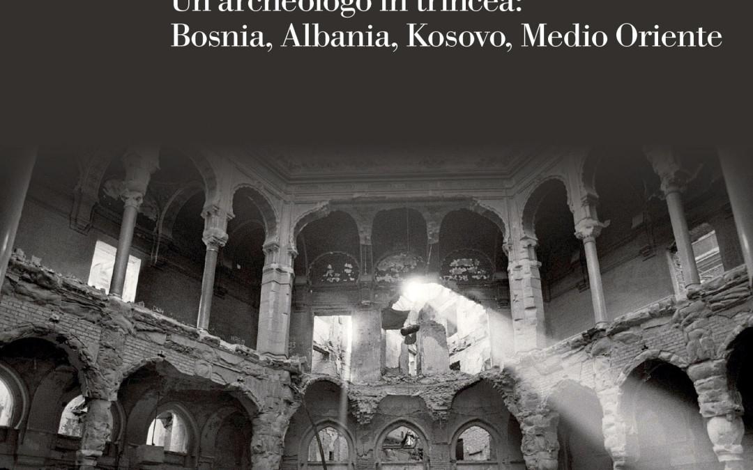 L'intelligenza contro le bombe. La storia di Fabio Maniscalco: una testimonianza civile e culturale da non dimenticare