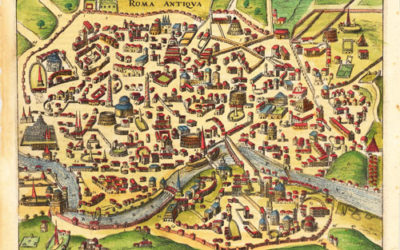 Disuguaglianze capitali: Roma fra centro e periferia