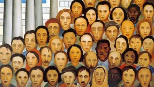 Inconscio sociale. Freud e la psicologia delle masse