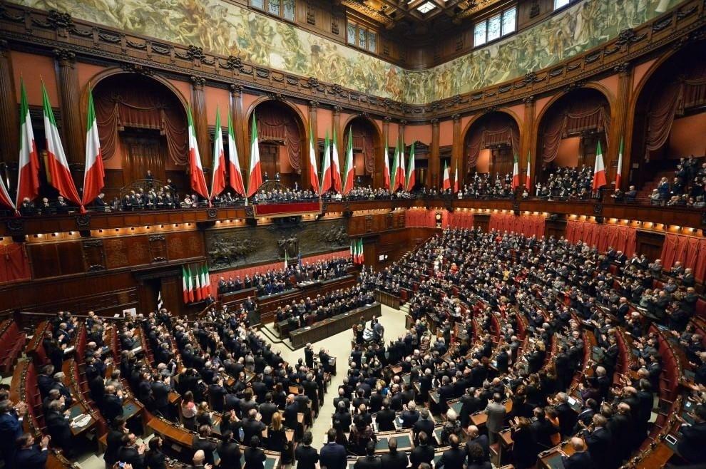 Per la centralità del Parlamento (video)