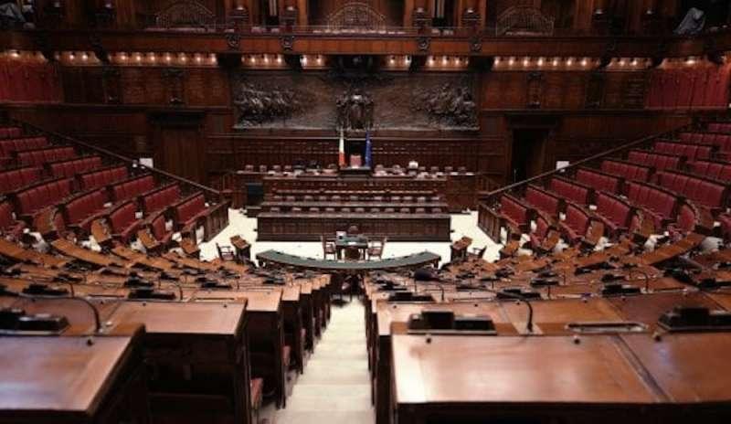 Centralità del Parlamento e riduzione dei parlamentari