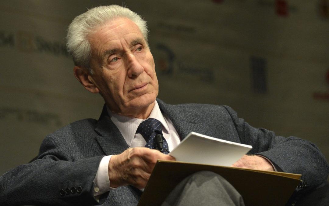 Leggere Tecnopolitica di Stefano Rodotà a 20 anni dalla pubblicazione