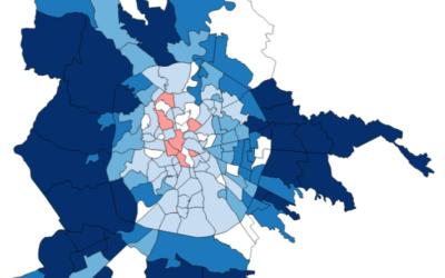 Il voto a Roma alle elezioni comunali 2016