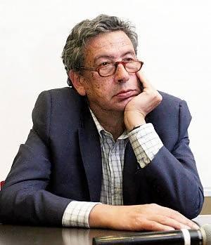 Riccardo Terzi: la pazienza e l'ironia