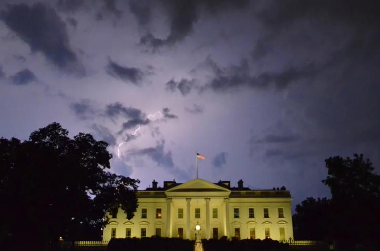 Presidenziali USA. Una tempesta perfetta (audio)