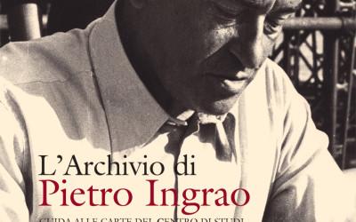 L'archivio di Pietro Ingrao