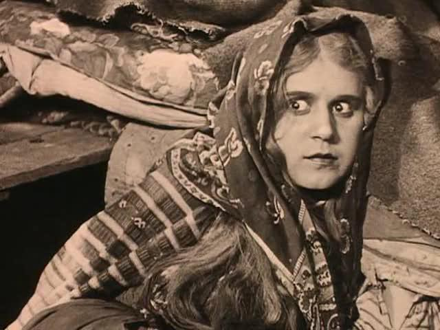 Le donne di Ryazan