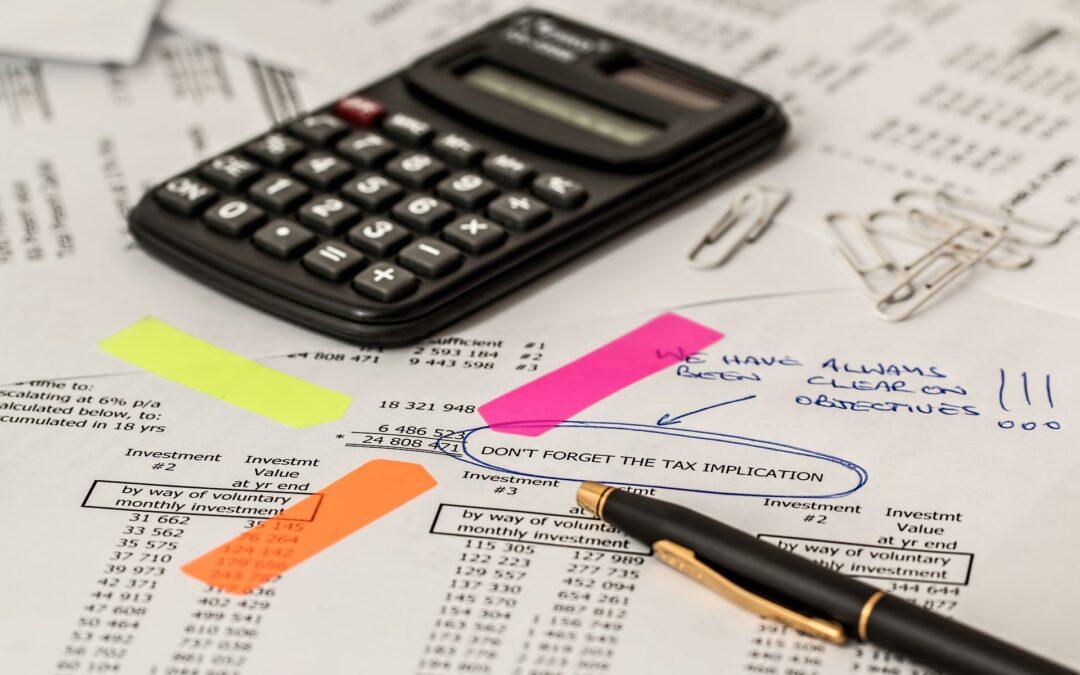 La patrimoniale: un'imposta politicamente giusta ed economicamente utile