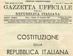 Dubbi sulla revisione costituzionale