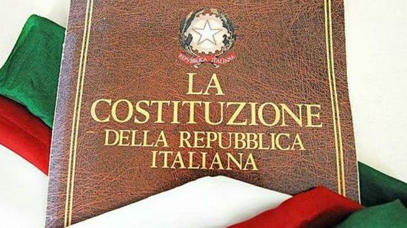 La Costituzione della Repubblica è sempre giovane