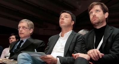 La generazione innocente di Matteo Renzi