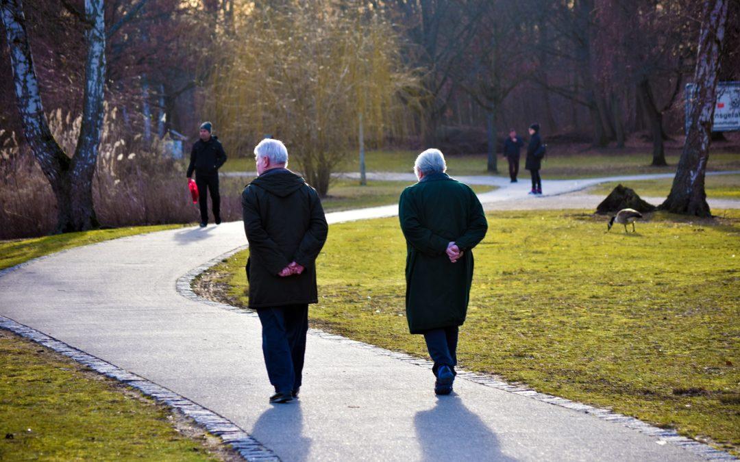 Anziani, fragili e liberi