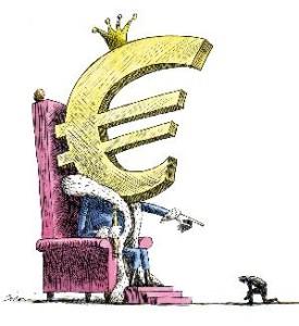 I socialisti per una nuova politica economica in Europa