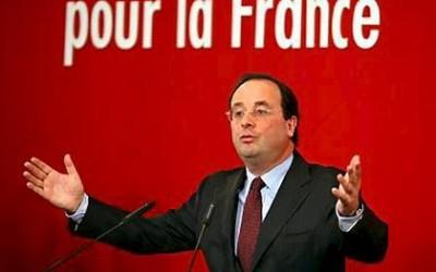 Hollande e la Francia. La sinistra e l'Europa