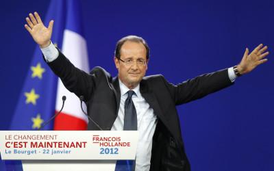 Il ritorno della politica. La vittoria di Hollande