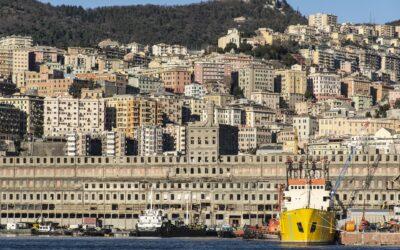 Liguria: geografia del territorio e della politica