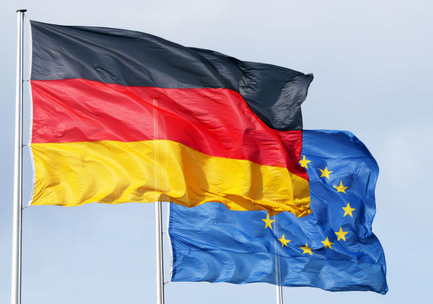 La questione tedesca e la crisi della democrazia in Europa (ascolta l'audio)