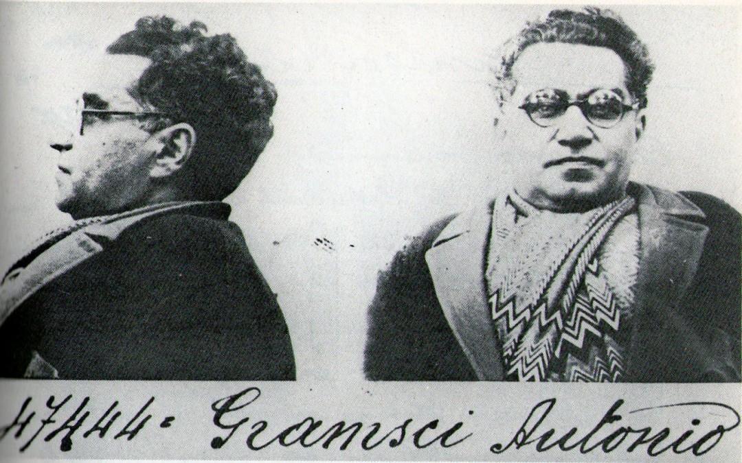 Gramsci, l'uomo che ha afferrato il fulmine a mani nude