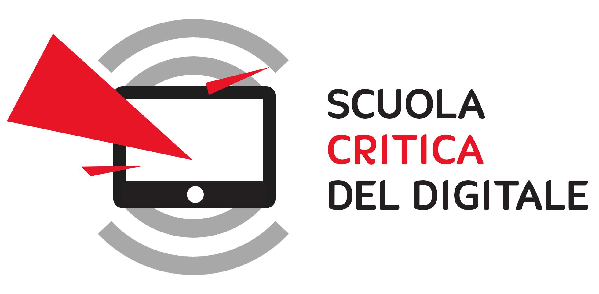 Scuola Critica del Digitale
