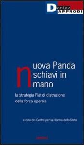 Nuova Panda schiavi in mano