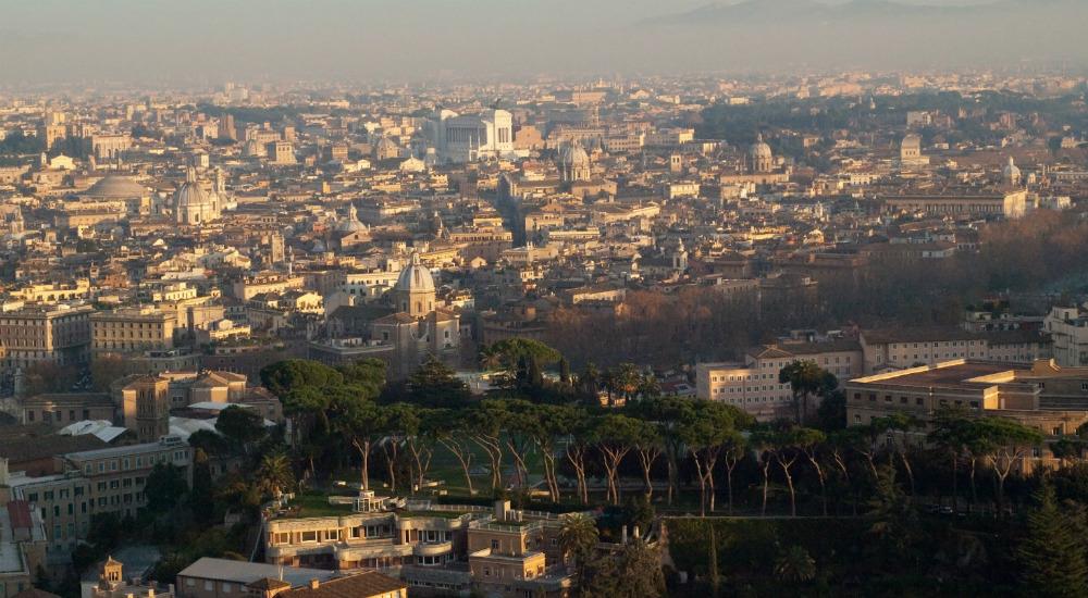Il voto a Roma alle elezioni politiche e regionali del 2018