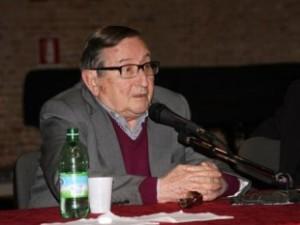 Pietro Barcellona, intellettuale-militante alla ricerca di un nuovo umanesimo