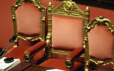 Appunto sulla possibile riforma del Senato: una seconda Camera, non una Camera secondaria