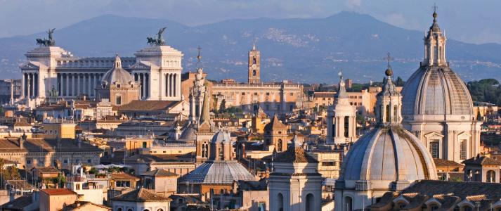 Laboratorio Roma