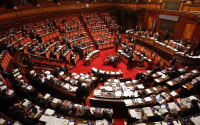 Il nuovo senato? Una brutta sorpresa