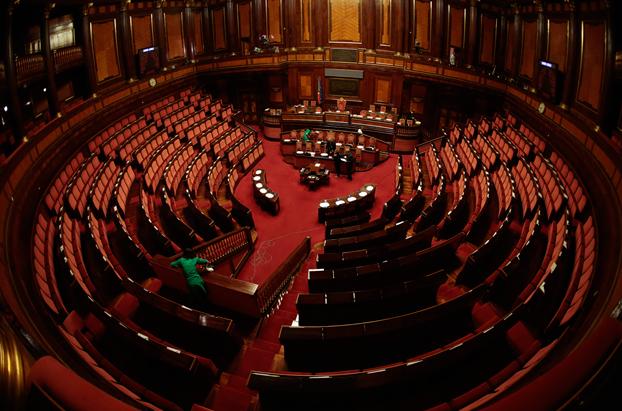 L accesso al ruolo crs centro per la riforma dello stato for Indirizzo parlamento italiano