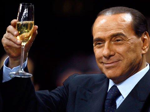 Il sistema Berlusconi