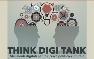 Think Digi Tank al Forum PA