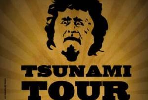Sinistra, non si cavalca uno tsunami