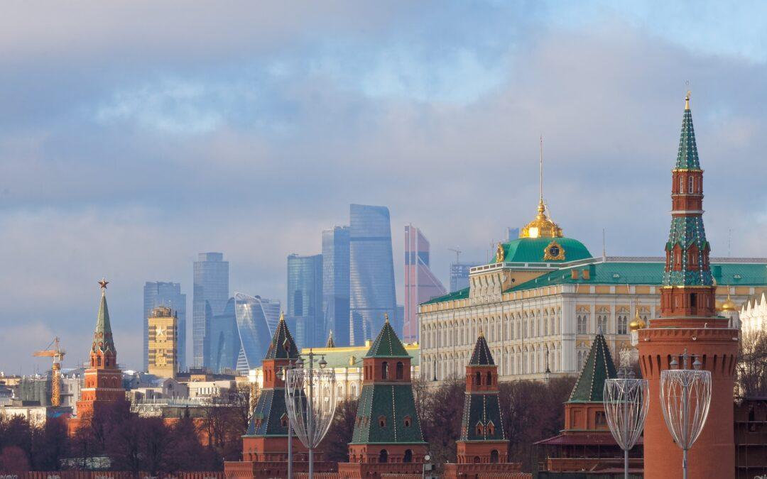 Riforma della costituzione russa. Più Dresda che Pechino