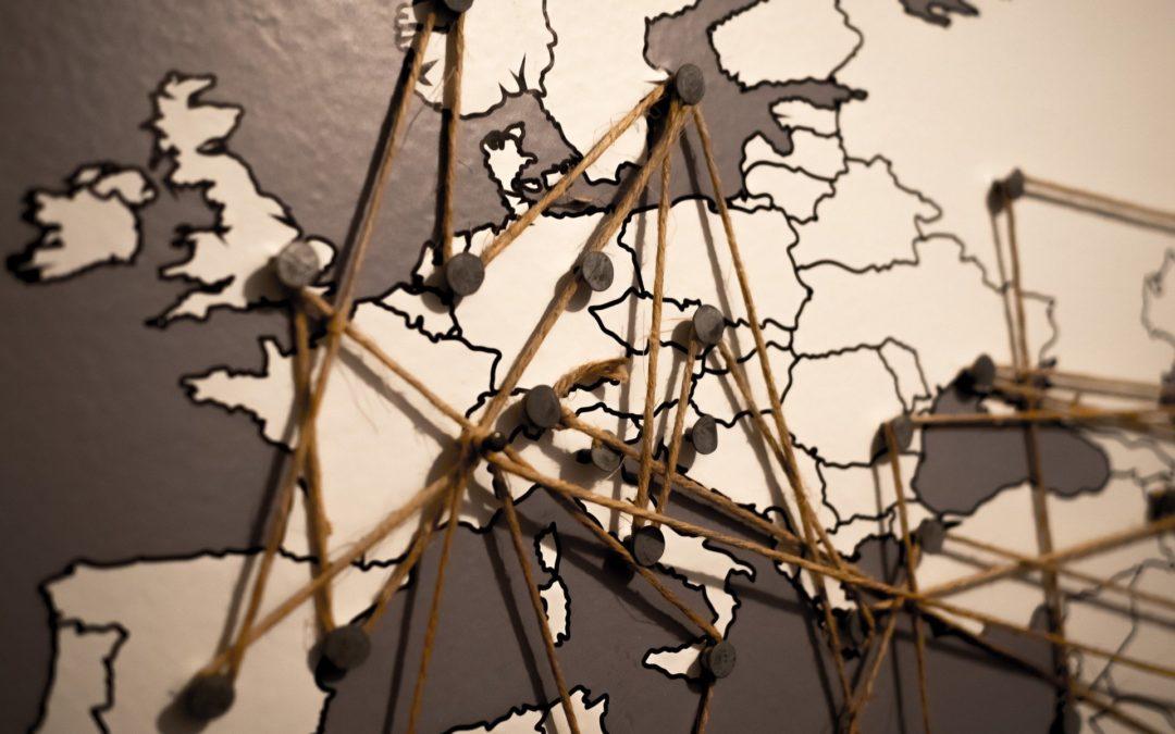 L'Europa che invochiamo e non conosciamo, o facciamo finta di non conoscere